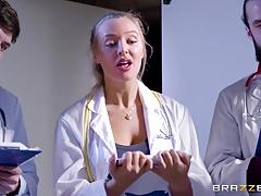 Brazzers - Amirah Adara - Doctor Adventures