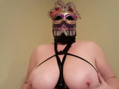 Pulchritude lateshay mardi gra mask out Nola foreigner dates25com