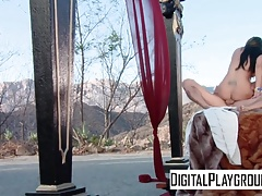 DigitalPlayGround - Their way Gravity