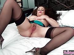 Twistys - Bedroom Babe Sophia Delane Busty Ones, Twistys