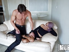 Mofos.com - Janice Griffith - Don't Backwards Me