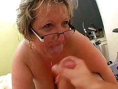 BBW MATURE Beamy TITS GROUP SEX