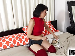 Mofos.com - Penelope Reed - Latina Sex Tapes