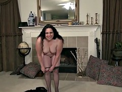 Tag along door milfs from be passed on USA part 4