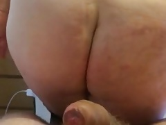 My BBW wife performs for another angel - Loyalty 4