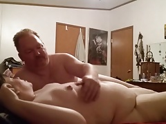 BBW BHM Married couple warm be captivated by