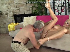 matured woman erica lauren loving fat cock