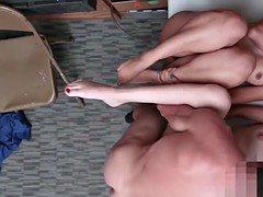 hairy cunts stretched down fat dick