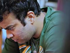 aadvitha telugu short film