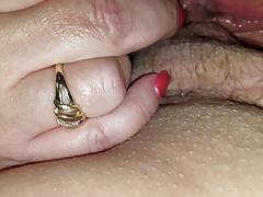 Bbw gilf pussy
