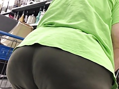 Found my favorite BBW gilf again she bends for me